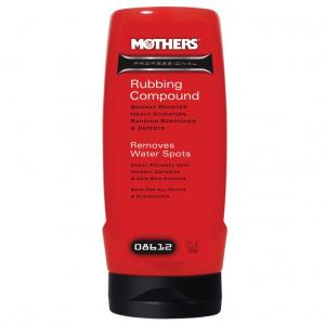 Mothers Professional Rubbing compound