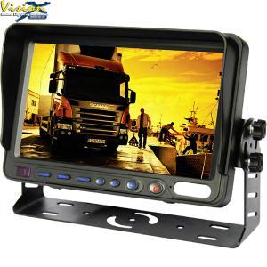 """Vision X UCL SD 7"""" Backkamera Skärm"""