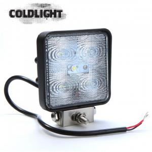 15w Led arbetsbelysning Coldlight