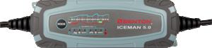 Benton Iceman 5.0 Batteriladdare