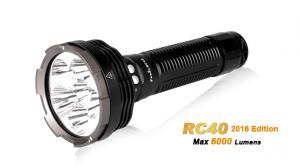Fenix RC40 2016 Edition