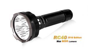 Fenix RC40 2016 Edition