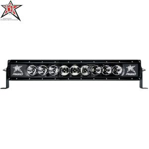 "Rigid Industries Radiance 20"" Led ljusramp"