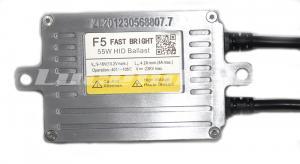 55w Speedstarter slim ballast