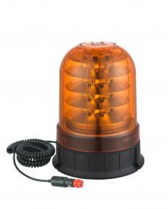 Roterande LED-ljus