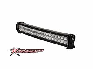"Rigid Industries RDS-Series 20"" 150w Led ljusramp"