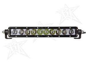 "Rigid Industries SR-Series 10"" 36w Led ljusramp"