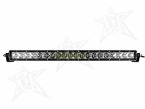 "Rigid Industries SR-Series 20"" 76w Led ljusramp"
