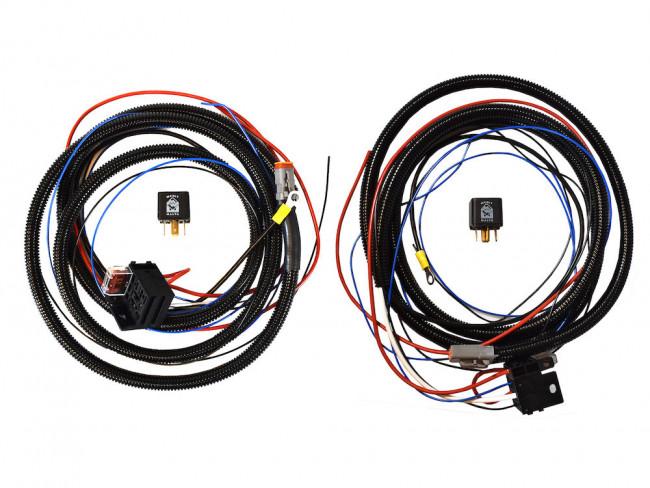 Extraljuskablage relä DT, DTP, 12 V