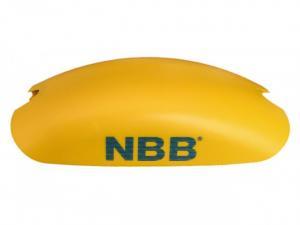 Täcklock till NBB Alpha 225 Gult