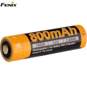 Fenix 14 500 Batteri 800mAh