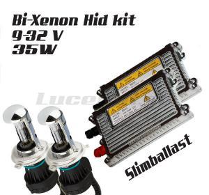 35w Bi-Xenon Slim Xenonkit