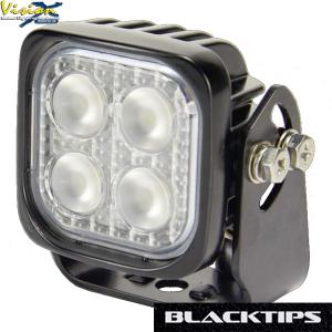 Vision X Blacktips 12w 60° Led arbetsbelysning