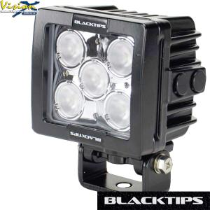 Vision X Blacktips 35w Led arbetsbelysning