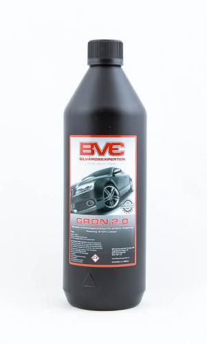 BVE Grön 2.0