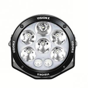 "Vision X Light Cannon ADV 6,7"" 80w Led extraljus"