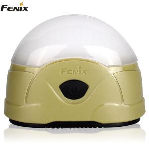 Fenix CL20 Campinglampa