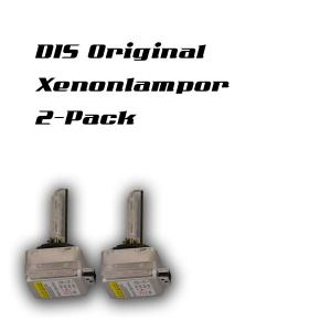 D1S Premium Xenonlampa