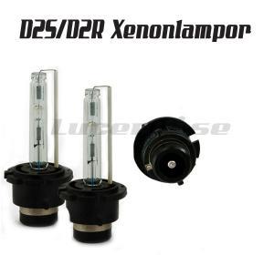 D2S/D2R Original Xenonlampa