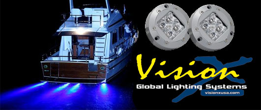 Vision X Subaqua
