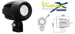 Vision X Solo pod mini Led arbetsbelysning