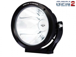 Great Whites Gen2 220 Led extraljus