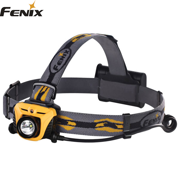 Fenix HP05 Led Pannlampa