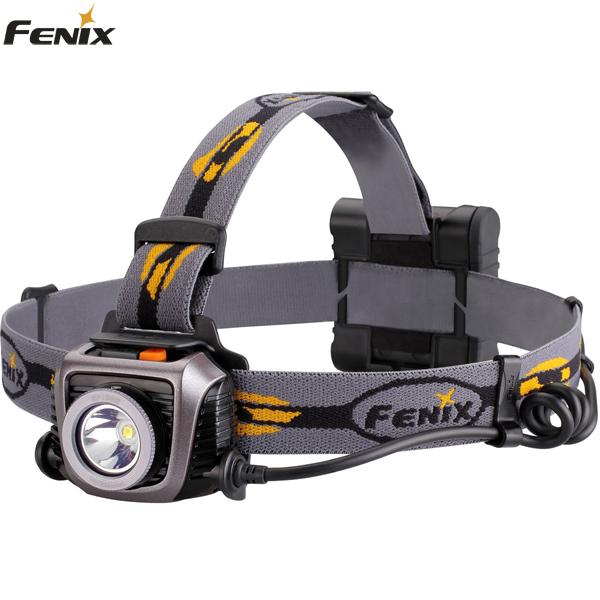 Fenix HP15 Ultimate Edition Led pannlampa