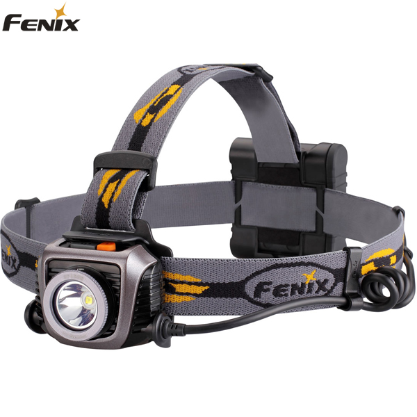 Fenix HP15 Ultimate Edition Led pannlampa