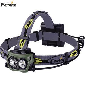 Fenix HP40H Jakt Led pannlampa