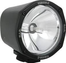 VISION X HID 4500 BLACK 35W