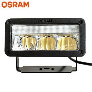 """6"""" Osram Compact Extraljusramp MX140 30W"""