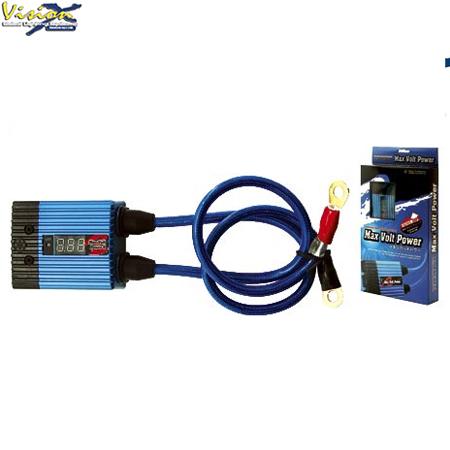 Vision X Max Volt Power Voltregulator