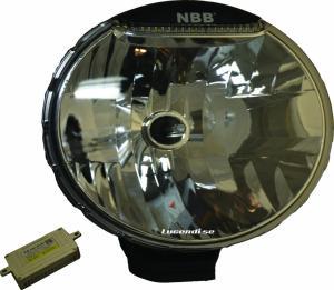 NBB Alpha 225 - 70w Snabbstart Xenon extraljus