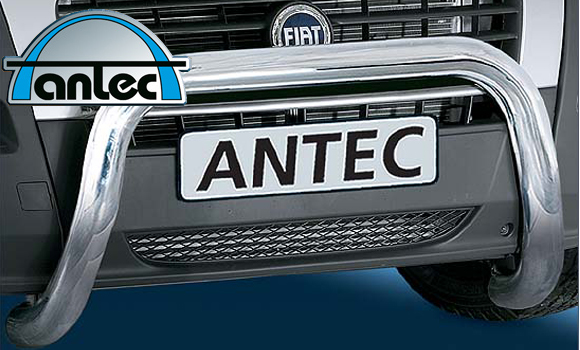 Fiat Ducato EU-Frontbåge 07-14