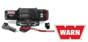 Warn Pro Vantage 4500-S