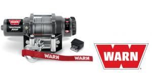 Warn Vantage 3000