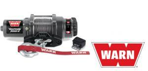 Warn Vantage 3000-S
