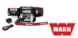 Warn Pro Vantage 3500