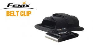 Fenix bältes clip