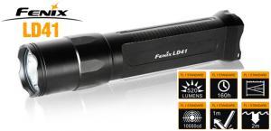 Fenix LD41 Led ficklampa