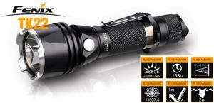 Fenix TK22 Led ficklampa