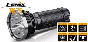 Fenix TK75 Led ficklampa