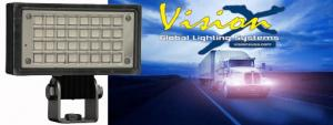 Vision X Utility 32 Light