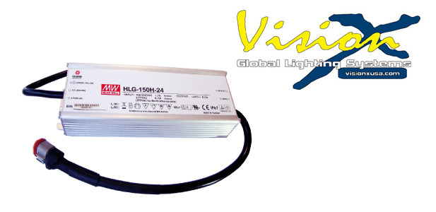 Vision X Shockwave Transformator