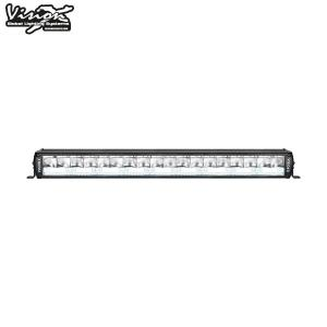 "30"" Vision X Shocker Dual Action Led Extraljusramp 195W/300W Vit/Vit"