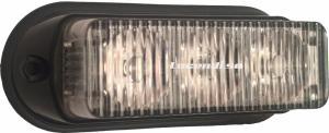 Led blixtljus 12-24v IP65 ECE/R65 Godkänd