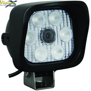 Vision X UCL Kamera/Led arbetsbelysning