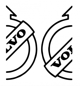 Volvo Sidorutsdekaler