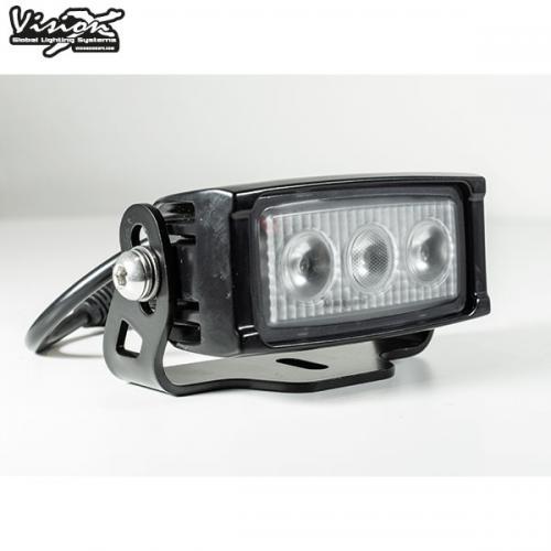 Vision X VL Series Kompakt 3 Led 15w